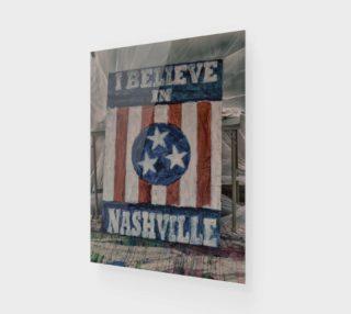 I Believe in Nashville preview