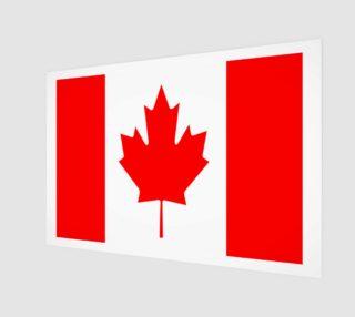 Canada Flag 3 preview