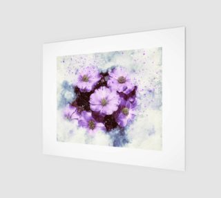 purple flower 1 preview