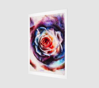 Artistic - XXV - Abstract Rose preview