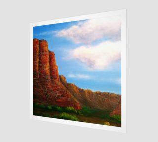 Aperçu de Southwest Canyon