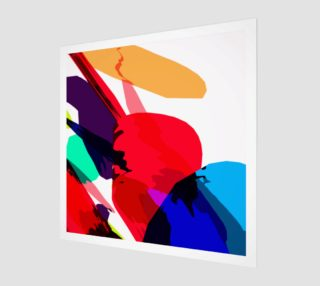Abstract Colorful Shapes by HOLLDIAY preview