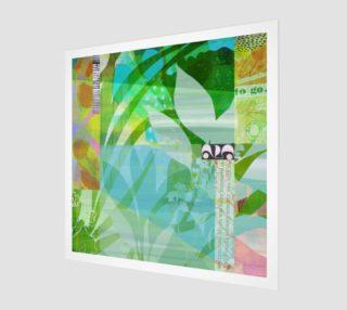 535 Abounding Alder Art by Delores Naskrent preview