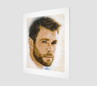 A Tribute to Chris Hemsworth preview