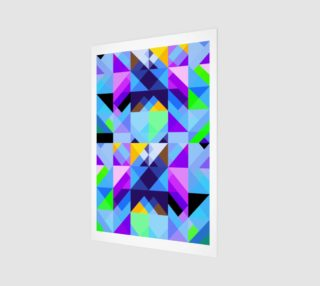 Geometric XVIII preview