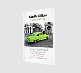 Aperçu de Cuban Cars - Green
