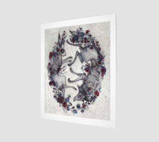 Decomposition print preview