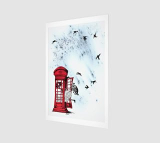 Phonebooth print preview
