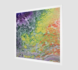 Aperçu de Rainbow Cells