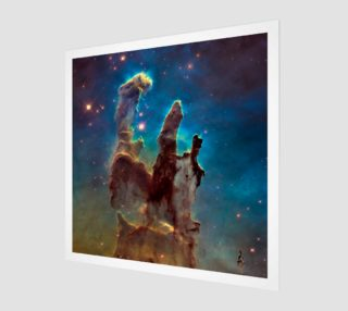 Pillars of Creation preview