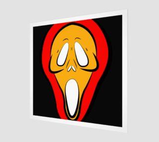 Aperçu de ghostface