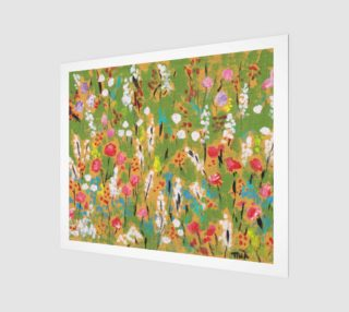 Aperçu de Wildflowers