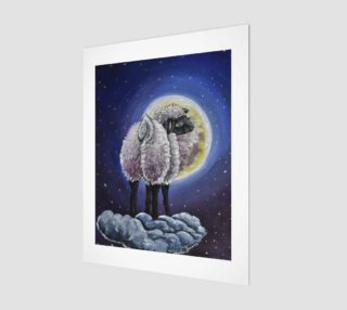 Full Moon Sheep preview