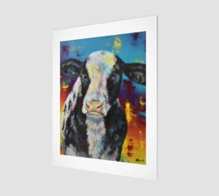 Color Cow preview