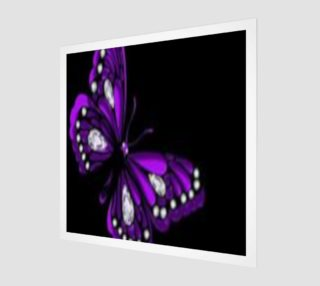 violet butterfly preview