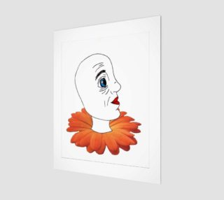 Aperçu de Human/Flower