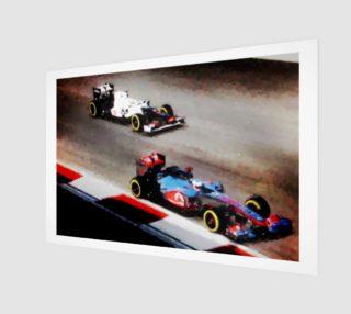 Vintage Car Race preview
