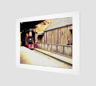 Aperçu de Train 14x11