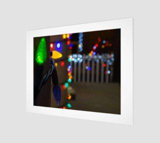 Aperçu de Festive 14x11