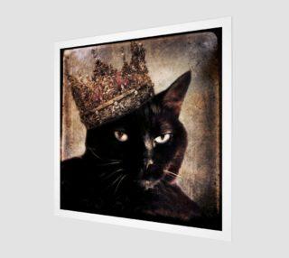 Queen Cora preview