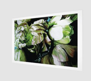 Peony Ride, KNASH'15-Fine Art Print preview