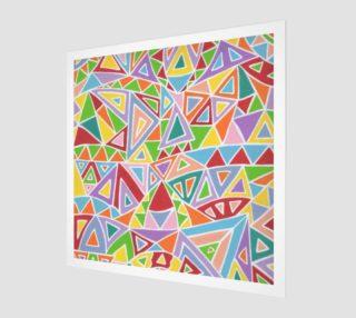 Triangulation preview