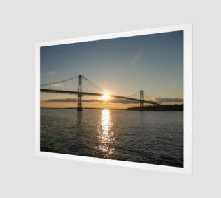 Bridge Sunset preview