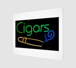 Cigar Store preview