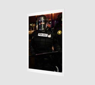 Robo Cop preview