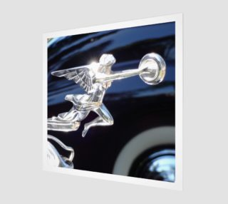 1931 Packard Hood Ornament preview