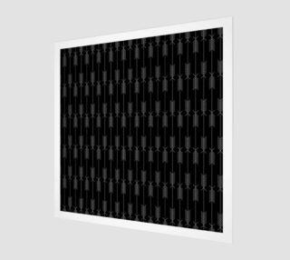 Aperçu de black and white arrows