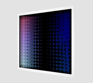 Polygons 1 By John Daniel Sutton  preview