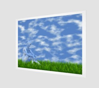 I dreamed I became the sky preview
