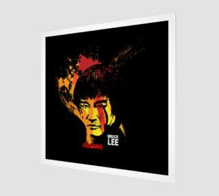 Aperçu de Bruce Lee