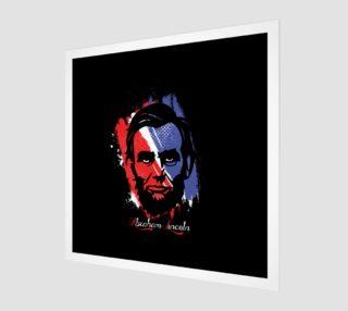 Aperçu de Abraham Lincoln