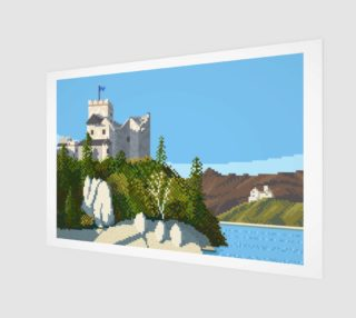 Niedzica Castle preview