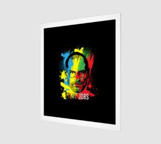 Aperçu de Steve Jobs