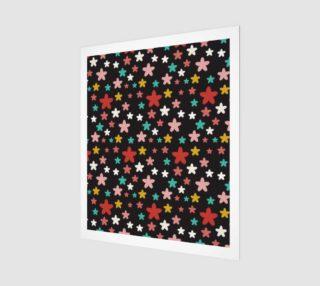 Aperçu de Symmetric Star Flowers