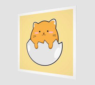Aperçu de Yellow Cat Egg