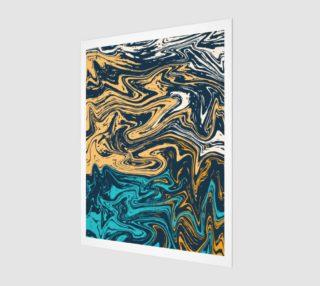 Aperçu de Marble Pattern