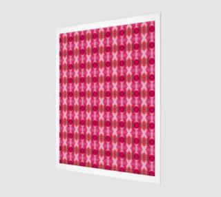 Aperçu de Pink Blast Floral
