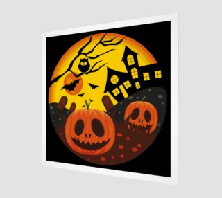 Aperçu de Halloween Poster (2)