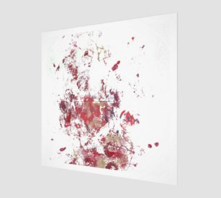 abstract reds preview