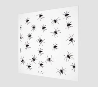 baby spiders preview