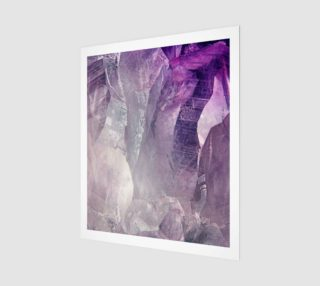 Crystal Core Abstract preview
