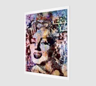 Aperçu de Miss Marilyn