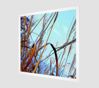 Whimsical Grasses preview