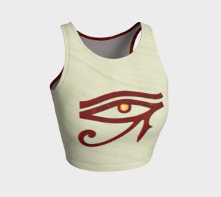The Watchers Egyptian Eye of Horus preview