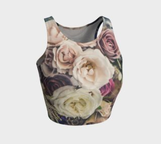 Floral TOP preview