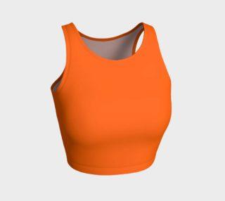 Aperçu de Solid Orange